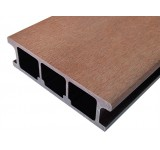 JM-1075-Capped WPC Decking(174*45MM)