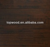 Antique Walnut Hardwood Flooring