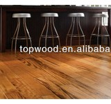Solid Tigerwood Flooring