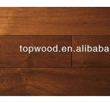 Burma Teak Solid Wood Flooring
